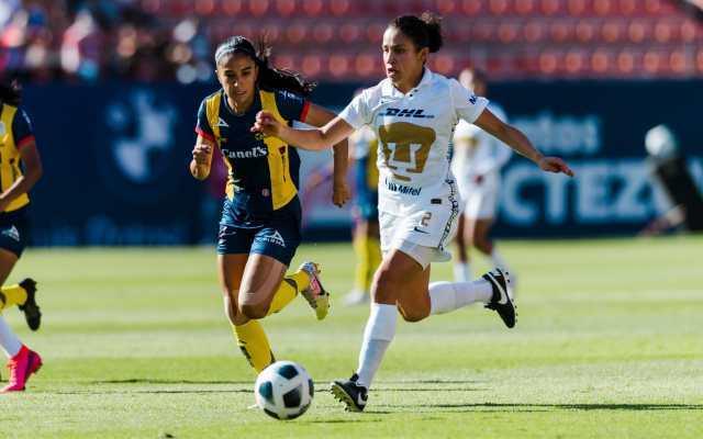 Resultado Atlético San Luis vs Pumas  – Jornada 2 – Apertura 2021-  Liga MX Femenil