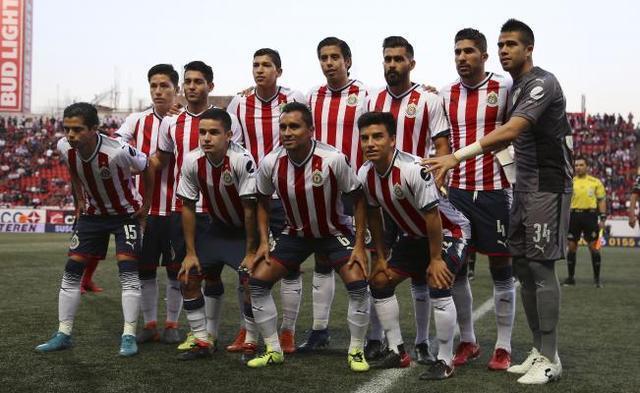 Osorio no convocará a nadie de Chivas