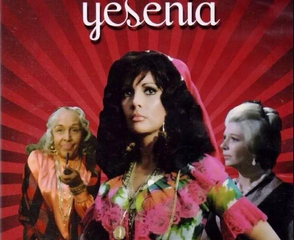 Jacqueline Andere será homenajeada en China por Yesenia