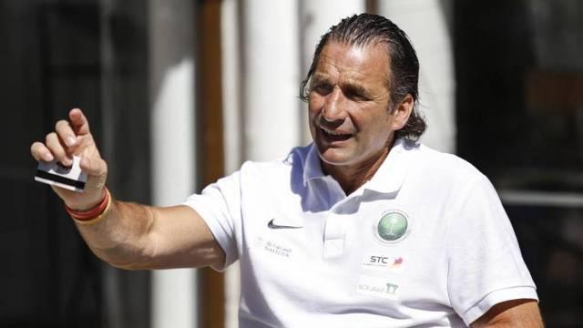 Antonio Pizzi candidato a técnico de Pumas