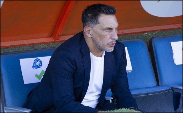 Chaco Gimenez ya no es técnico del Cancun FC de la Liga de Expansión