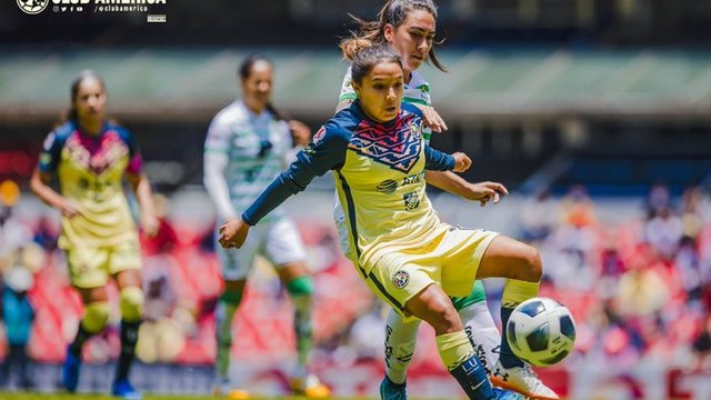 Resultado América vs Puebla – Jornada 2 – Apertura 2021-  Liga MX Femenil