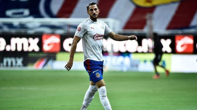 Hiram Mier no juega vs Cruz Azul, espera retomar su nivel
