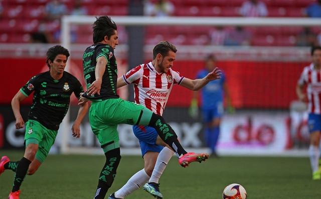 Resultado Chivas vs Santos -Jornada 13 – Guardianes 2021