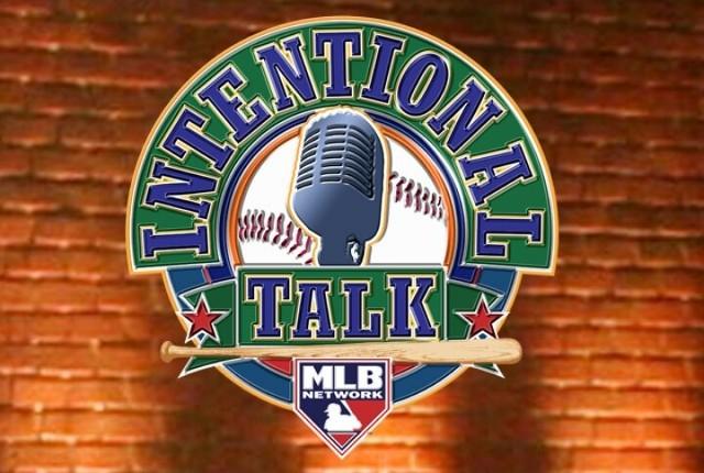 MLB Intentional Talk en Vivo – Viernes 9 de Febrero del 2018
