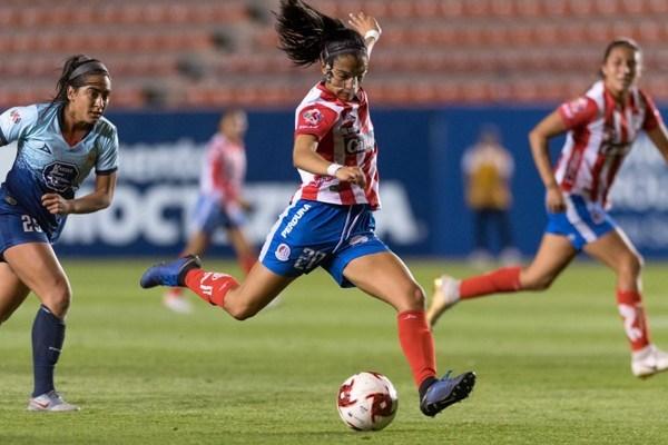 Resultado Atlético San Luis vs Monarcas Morelia – J6- Liga MX Femenil