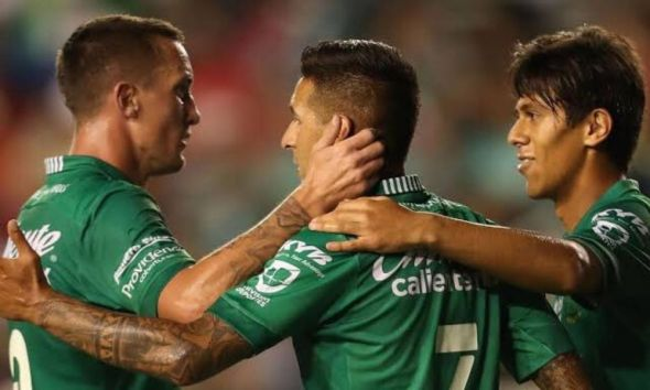 Resultado Pachuca vs León -Jornada 1- Apertura  2019