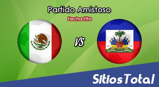 México vs Haití en Vivo – Copa de Oro – Martes 2 de Julio del 2019