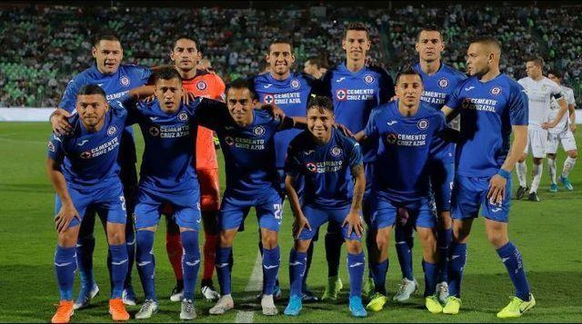 Alineación probable de Cruz Azul vs San Luis – J19 Apertura 2019