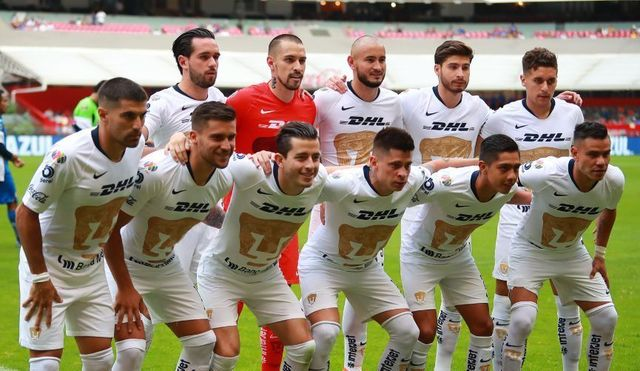Delantero de Pumas es pretendido por varios equipos