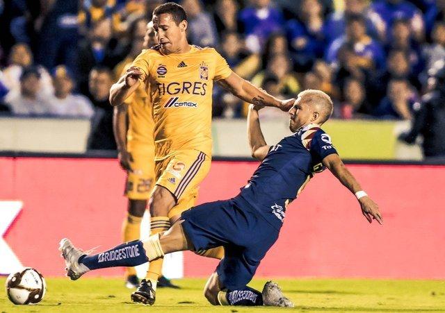 Resultado Tigres vs América – Vuelta Cuartos de Final – Apertura 2019