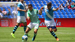 Resultado Betis vs Valladolid  – J2- La Liga 20-21