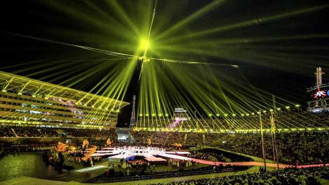 Ceremonia de Clausura de los Juegos Mediterráneos en Vivo – Domingo 1 de Julio del 2018