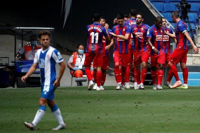 Resultado Espanyol vs Eibar – J36 – La Liga