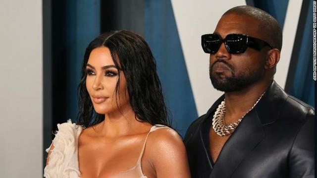 Kim Kardashian y Kanye West piensan divorciarse