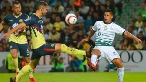 Resultado America vs Santos en Jornada 17 del Clausura 2018
