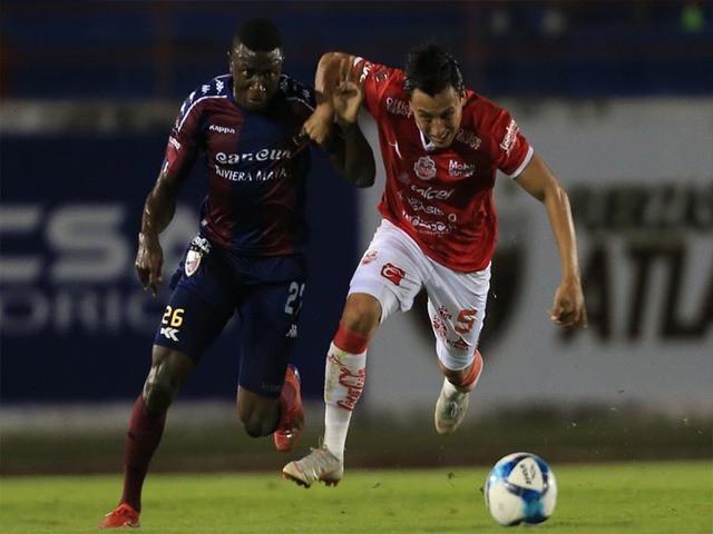 Resultado Atlante vs Mineros de Zacatecas en la J8 del Clausura 2019