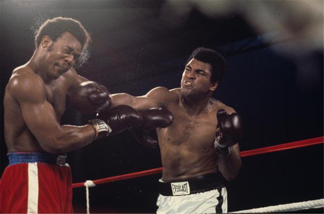 Repetición Muhammad Ali vs George Foreman en Vivo – Box – Sábado 12 de Enero del 2019