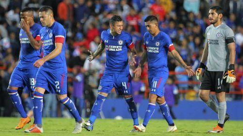 Nueva playera del Cruz Azul que circula es falsa