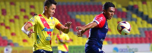Resultado Atlético Morelia vs Tepatitlán FC -Jornada 15- Guardianes 2021 – Liga de Expansión 2021