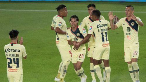 América y Pachuca son quienes exportan jugadores a europa