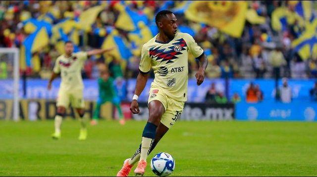 Renato Ibarra podría volver con el América