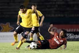 Resultado Alebrijes de Oaxaca vs Venados en Jornada 7 del Clausura 2018