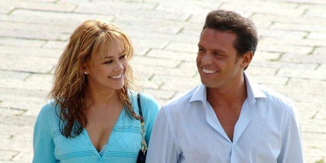 Aracely Arámbula logra que no se explote su imagen en Serie de Luis Miguel