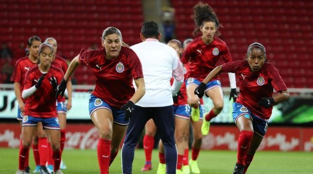 Liga MX Femenil no se cancela