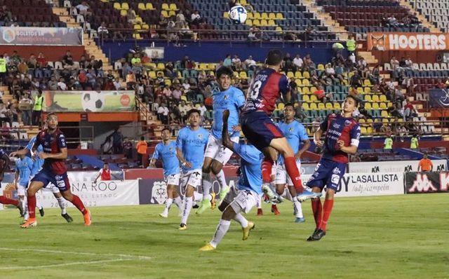 Resultado Atlante vs Venados – J7 – Copa MX – Apertura 2019