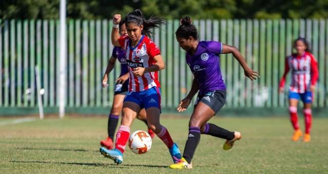Resultado Mazatlán FC vs Atlético de San Luis – J17- Guardianes 2020-  Liga MX Femenil