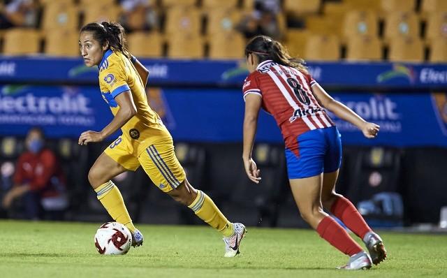 Resultado Tigres vs Chivas – J17- Guardianes 2020-  Liga MX Femenil