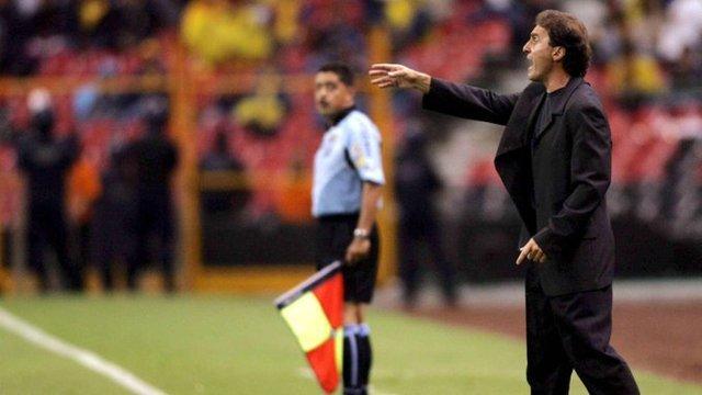 Oscar Ruggeri por no permitir imposiciones de jugadores