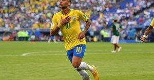 Neymar asegura que México habla de más y hoy están eliminados