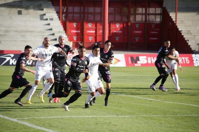 Resultado Tlaxcala vs Venados FC -7- Guardianes 2021 – Liga de Expansión 2021