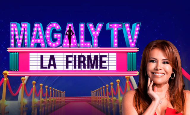 Magaly Tv, la firme en Vivo – Jueves 8 de Abril del 2021