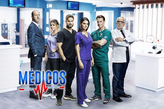 Médicos Línea De Vida – Telenovela – Miércoles 28 de Octubre del 2020