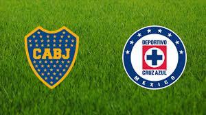 Cruz Azul considera intercambio con Boca Junior