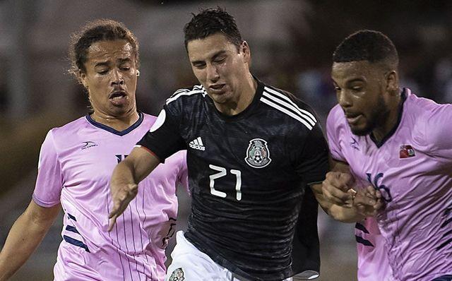 América pierde a Jorge Sánchez por lesión