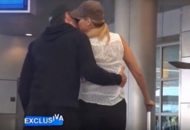 Fernando Colunga y Blanca Soto ya no ocultan su romance
