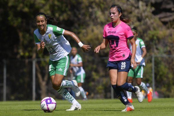 Resultado Pumas vs Leon – J15 – Apertura 2019 – Liga MX Femenil
