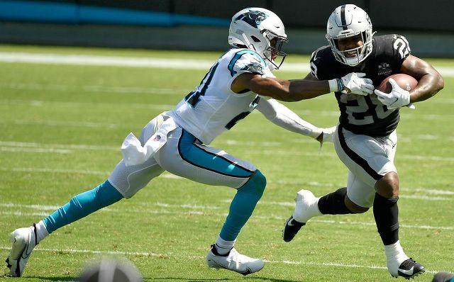 Resultado Delfines de Miami vs Patriotas de Nueva Inglaterra – Semana 1 – NFL 2020