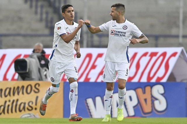 Resultado Pumas vs Cruz Azul – Copa por México GNP