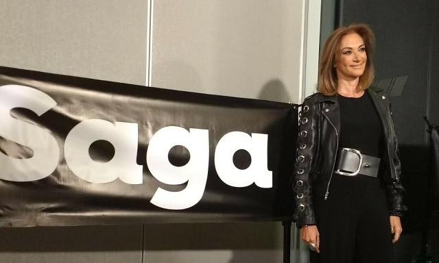 La Saga con Adela Micha en Vivo – Ver programa Online, por Internet y Gratis!