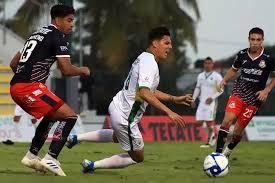 Resultado Loros de la Universidad de Colima vs Cimarrones de Sonora – J5 –  del Apertura 2019