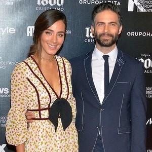 Esmeralda Pimentel apoya Osvaldo Benavides aunque ya no son pareja