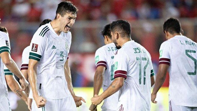 Resultado Panamá vs México – Eliminatorias CONCACAF – Rumbo a Qatar 2022