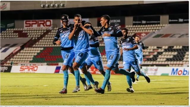 Resultado Tampico Madero vs Mineros de Zacatecas -7- Guardianes 2021 – Liga de Expansión 2021