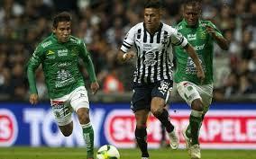 Resultado Monterrey vs Leon J2 de Clausura 2019