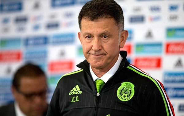 La apuesta de Osorio con los polemicos convocados
